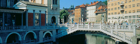 Slovenia offers pristine surroundings, few crowds, and enormous value