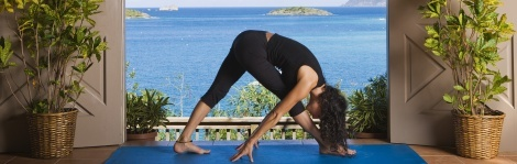 Self Centre at Caneel Bay on St. John is our top pick for the best Caribbean spa for spirituality
