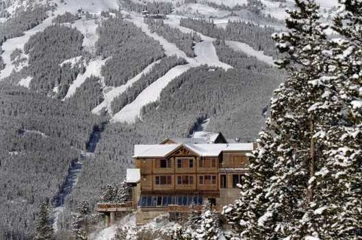 The Lodge and Spa at Breckenridge