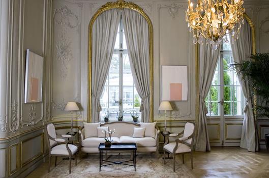 The Schlosshotel