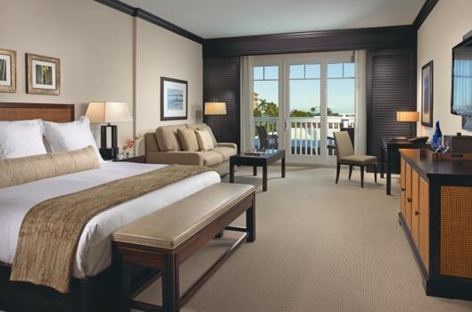 Seagate Hotel & Spa