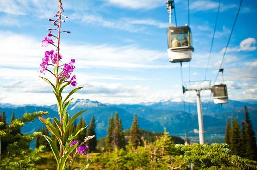 Tourism Whistler/Chad Chomlack