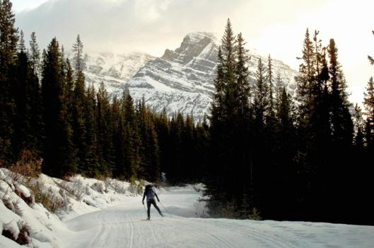 Nicole Gaboury/Parks Canada
