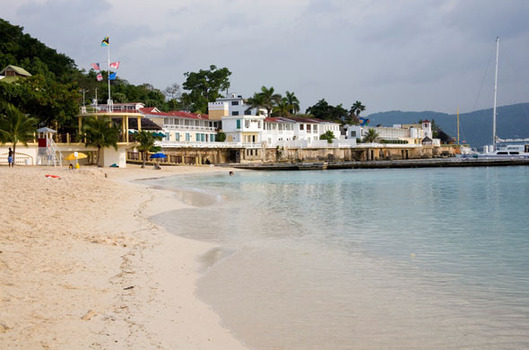 Jamaica Tourism Board