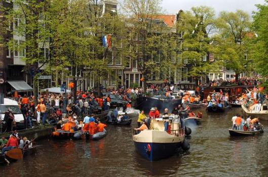 Amsterdam Tourism & Convention Bureau
