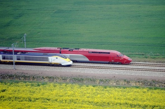 Eurostar/Thalys