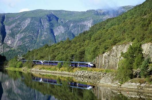 Bergen Railway/Rolf Sorensen
