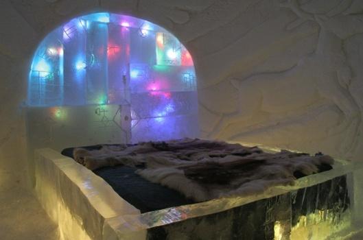 Snow Village Canada