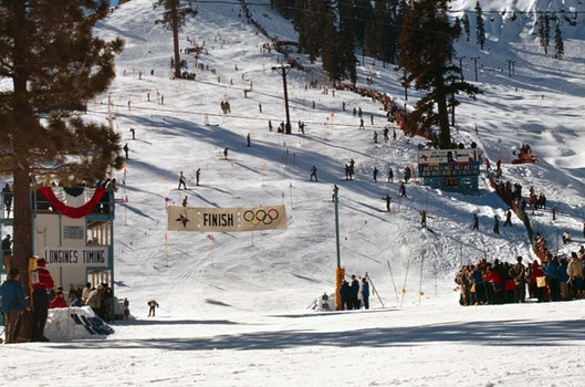 Squaw Valley USA