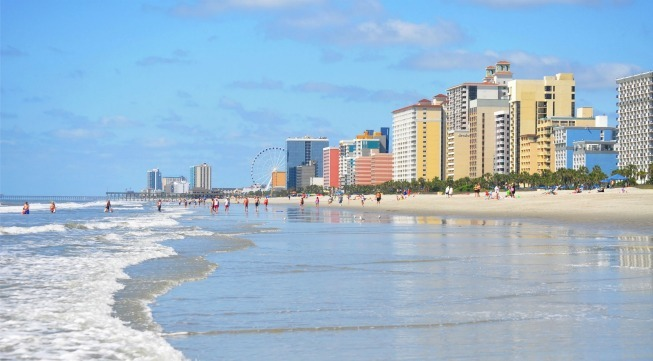 The_surf_and_sand_in_myrtle_beach