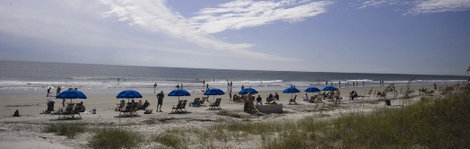 Hilton Head Island Visitor & Convention Bureau